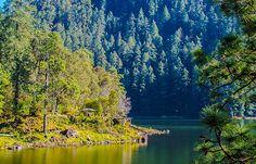 Lagunas de Zempoala