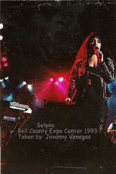 Photo by marie mariposa Selena Quintanilla Perez, Selena Pictures, Selena Pics, Selena Selena, Cindy Kimberly Instagram, Christina Grimmie, Best Sister, Good Wife, Aaliyah