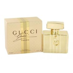 Gucci Womens Gucci Premiere Eau de Parfum Natural Spray 25 fl oz <3 Find similar fragrance by clicking the image