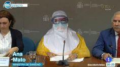 El virus del ébola 'invade' las redes sociales / @cuartopoder | #socialmedia