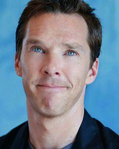 Benedict... #smile