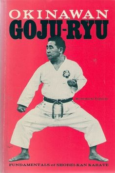 Seikichi Toguchi OKINAWAN GOJU-RYU SHOREI-KAN KARATE is an instructive text on the etiquette, kata, stances, and powerful techniques of the renowned goju-ryu system as practiced in Okinawa. This book includes a detailed section on sanchin breathing and step-by-step photos with foot patterns.
