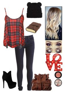 """""""Untitled #6"""" by snickerspeanutbutter ❤ liked on Polyvore"""