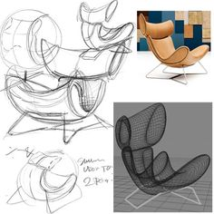 how it's made - the iconic Imola chair by BoConcept