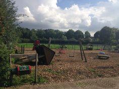 Kinderboerderij
