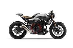 Modifikasi Yamaha MT25 Neo Cafe Racer