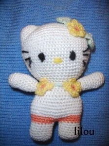 Hello Kitty Hawai