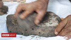 Recipe for the world's oldest bread revealed via @BBCNews https://www.bbc.co.uk/news/science-environment-44846874