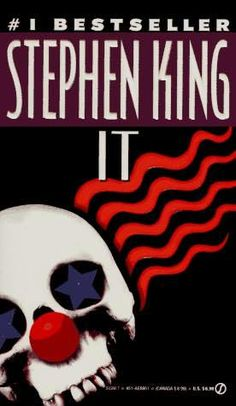 need i say more.......it's stephen king!