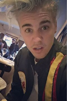 Justin Bieber wearing  Vintage Vintage Corvette Chevrolet Nylon Racing Jacket