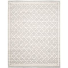 Safavieh Amherst Light Grey/Beige 8 ft. x 10 ft. Area Rug - AMT422B-8 - The Home Depot