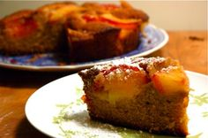 cake with plums - Yahoo Image Search Results