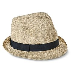 0a046846039 Women s Solid Fedora with Contrast Bow Sash - Tan Sash