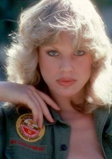 Dorothy Stratton  February 28, 1960  Vancouver, British Columbia, Canada  DiedAugust 14, 1980 (aged20)  Los Angeles, California, United States  Playmate of the Year  1980