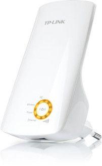 Estendere la tua rete wireless è facile ed economico con il range extender di TP-Link