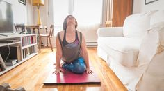 Overcome the top 3 hurdles to creating a home practice—it's easier than you think!
