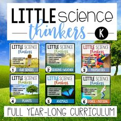 If you've ever struggled with planning and implementing effective, engaging science lessons in your kindergarten grade classroom, then please read on. This post is for you! Maybe your district supplies you with a big-box curriculum that Kindergarten Curriculum Map, Homeschool Science Curriculum, Social Studies Curriculum, Kindergarten Social Studies, Curriculum Mapping, Kindergarten Science, Teaching Science, Teaching Resources, Homeschooling