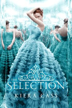 The Selection by Kiara Cass- Barnes and Noble