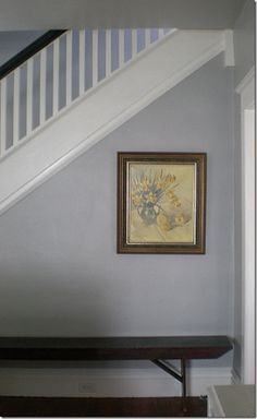 feather gray benjamin moore paint - Google Search