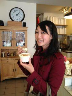 Madagascar Vanilla Rice at Loving Cup, SF. #TforTickets