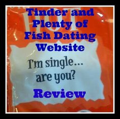 Reviews for plenty of fish dating site
