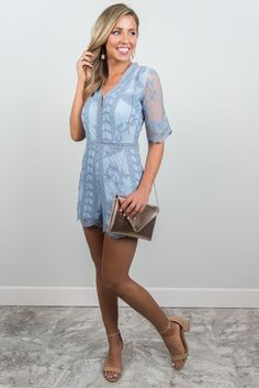 ef5b2db73eaa 73 Best Trendy Rompers and Stylish Jumpsuits images