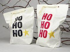Nikolaus & Weihnachtsmann - HO HO HO