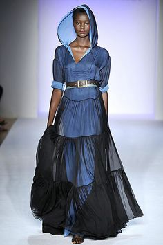 9bef81b4b3 Farfetch - For the Love of Fashion · Mercedes Fashion WeekSophie ThealletAfrican  ...