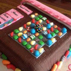 Modelo de bolos