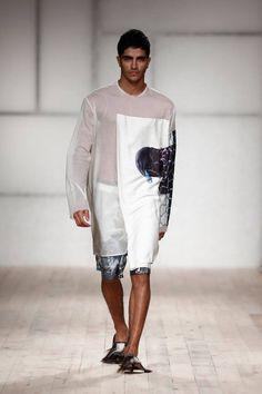 Male Fashion Trends: Kolovrat Spring-Summer 2017 - Moda Lisboa