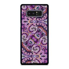 Vendor: Camoucase Type: Samsung Galaxy Note 8 Case Price: 14.90  This luxury VERA BRADLEY DREAM TAPESTRY Samsung Galaxy Note 8 Case are made from strong hard plastic or silicone rubber in black or white color. This case will give secure and cool style to your phone. All of case is printed using best printing machine to provide top quality image. It is easy to snap in and install the case. The case will covers the back sides and corners of phone from scratches and crashes together with… Samsung Galaxy Note 8, Galaxy S7, S7 Case, Vera Bradley, Silicone Rubber, Cool Style, Tapestry, Dreams, Printing
