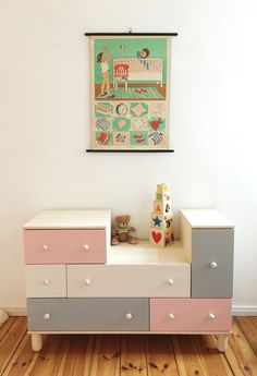 Kidsroom Chest IKEA PS 2014