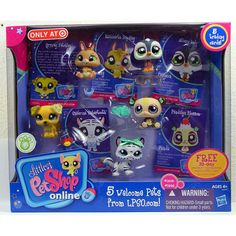 lps toys is cool      kiki