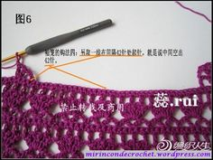 Les dejo el paso a paso de un lindo chaleco…   Mi Rincon de Crochet Crochet Mittens, Crochet Vests, Crochet Clothes, Shawl, Crochet Necklace, Blog, Women, Gabriel, Blazers