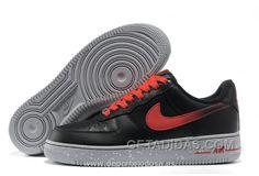 Nike (Air Force 1 Star Studs) (witte) sneakers Designer Spot