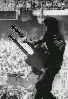Jimmy Page...