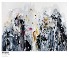 Work | Maggi Hambling