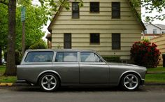 KilometerMagazine.com - The Official Wagon (Avant, Touring, Estate, Variant, Grocery Shopper) thread