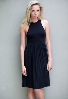 The Imperial Dress by Casson London