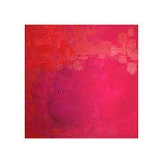 Linnea Heide Abstract Painting  on Chairish.com