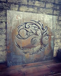 "Learn more relevant information on ""metal tree wall art diy"". Look into our inte… Learn more relevant information on ""metal tree wall art diy"". Look into our internet site. Leaf Wall Art, Metal Tree Wall Art, Metal Wall Decor, Copper Wall Art, Iron Wall Art, Metal Artwork, Painting Shower, Tree Wall Decor, Tree Sculpture"