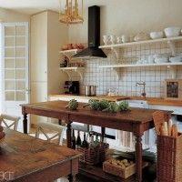 cucina vintage 7