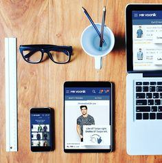 Next time you shop online give this all new app by @voonikdotcom a browseand I am sure you will thank me later . Read more about this fashion app for men #mrvoonik now on #guiltybytes.com. by guiltybytes