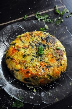 Bubble and squeak - the perfect way to use up leftovers!