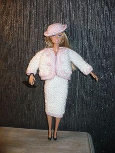 Tailleur Barbie
