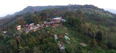 Bienvenidos a Las Cañadas