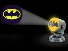 Batman Projektorlampe