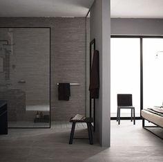 Tile bathroom Daltile Ambassador