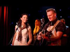 The Joey+Rory Show... Tonight, Cowboy You're Mine