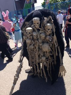 Lord of Death Cosplay #DarkSouls one fkn badass cosplay